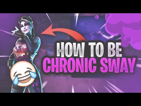 How To Be Chronic Sway ChronicSway Be Like FUNNY YouTube