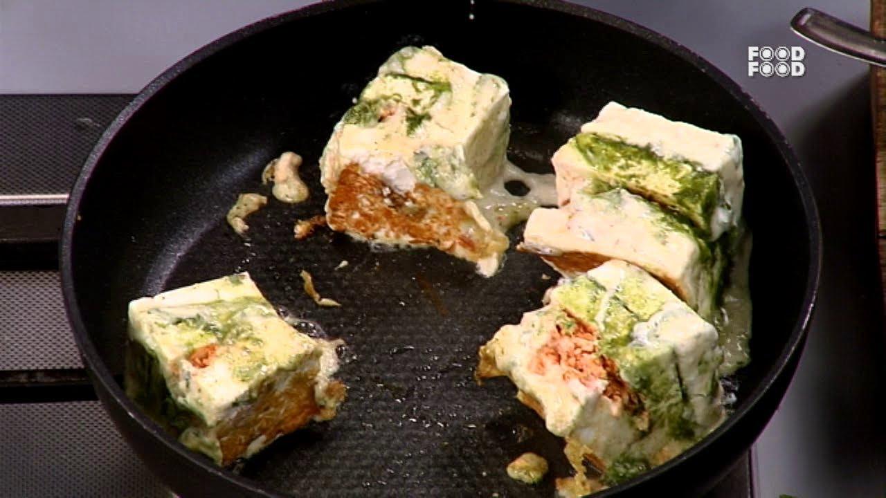 Tiranga paneer tikka sanjeev kapoors kitchen youtube forumfinder Images