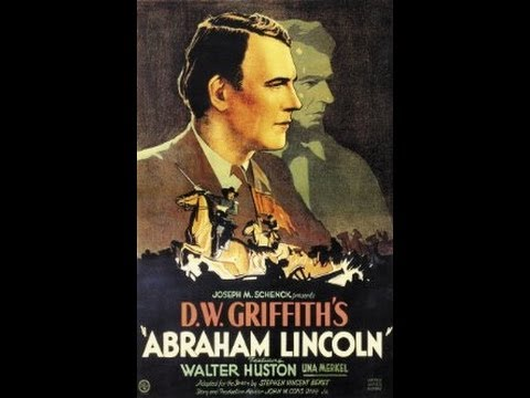 Abraham Lincoln - Full Movie (1930)