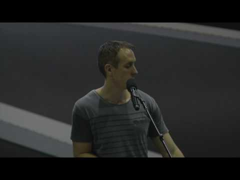 Hillsong Keys Masterclass Part 2