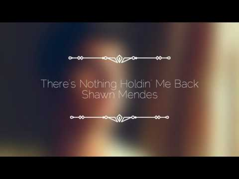 There's Nothing Holding Me Back (Cover) - Shawn Mendes