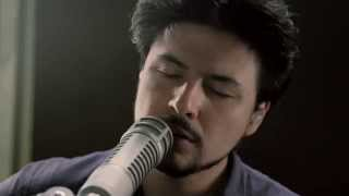 Jamie Woon - Little Wonder (Live from Konk Studios)