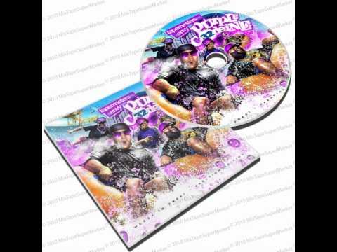 Tapemasters Inc  & DJ Envy   Purple Codeine 32