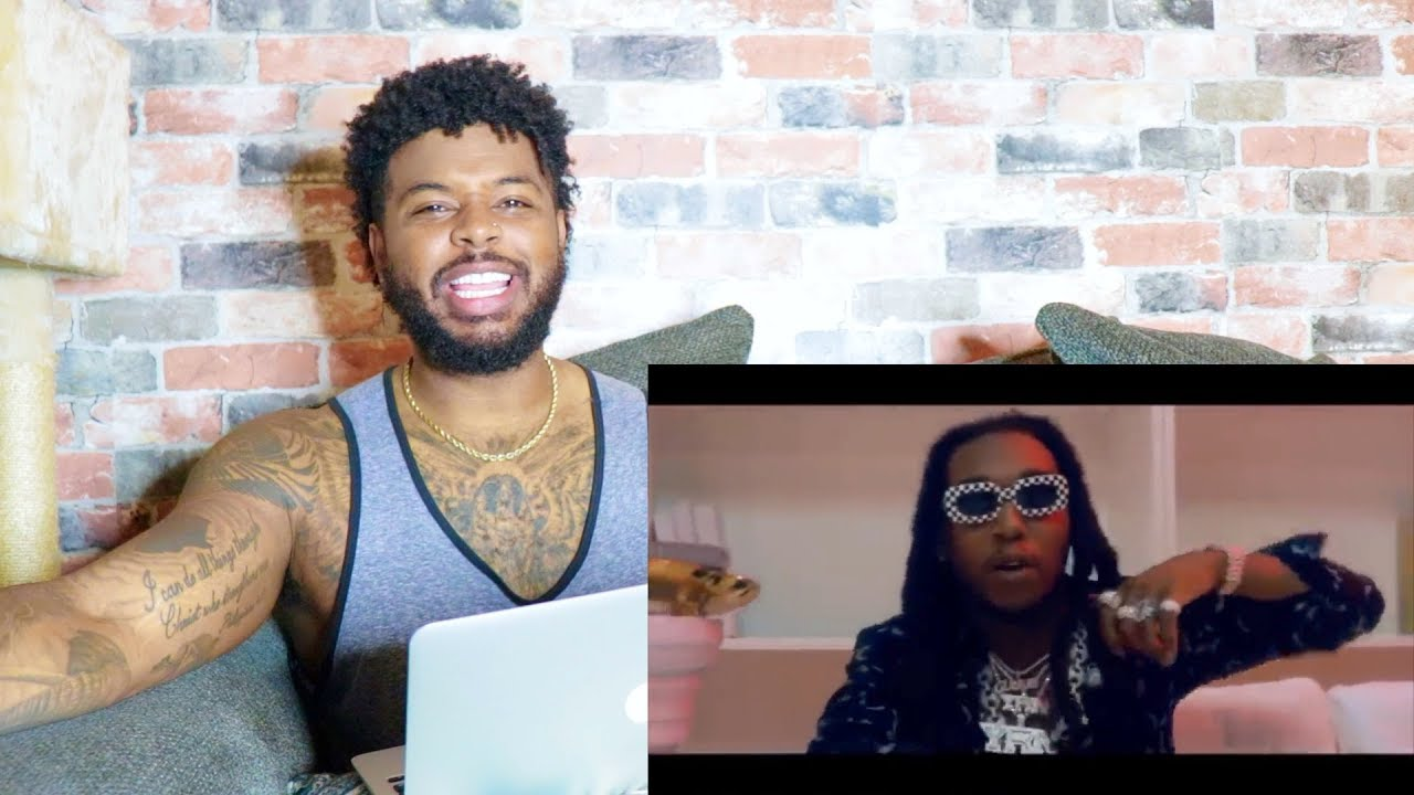 Is Takeoff Still The Best On The Migos Reaction Youtube