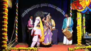 Yakshagana-full comedy 2016