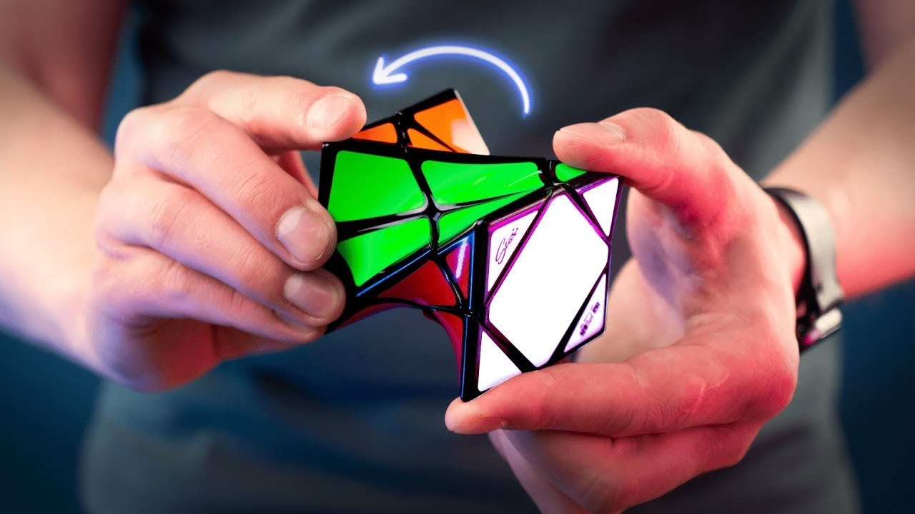 THE EASIEST PUZZLES you can't solve