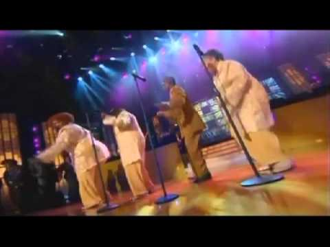 The Exciters with Mickey B on The Mad House ,songs like, Do-