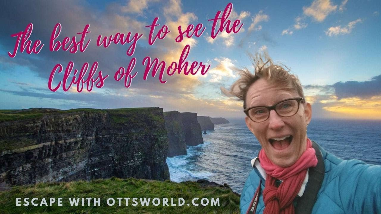 Cliffs of moher walk ireland youtube - Cliffs of moher pictures ...