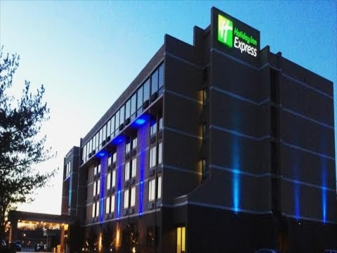 Holiday Inn Express Aberdeen-Chesapeake House - Aberdeen Hotels, Maryland