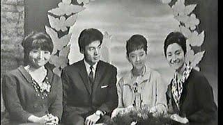 50年前のバラエティ「夢であいましょう」 黒柳守綱 検索動画 15