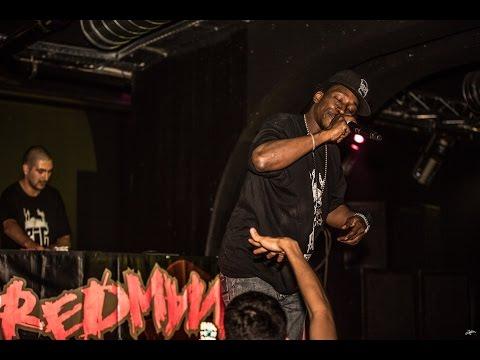 Yaway - Redman - DJ Idem [Realest Intro #ECS #HappyNewYear ]