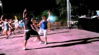 JOTA DE SA GUITERRA ballen na Bel i en Marc