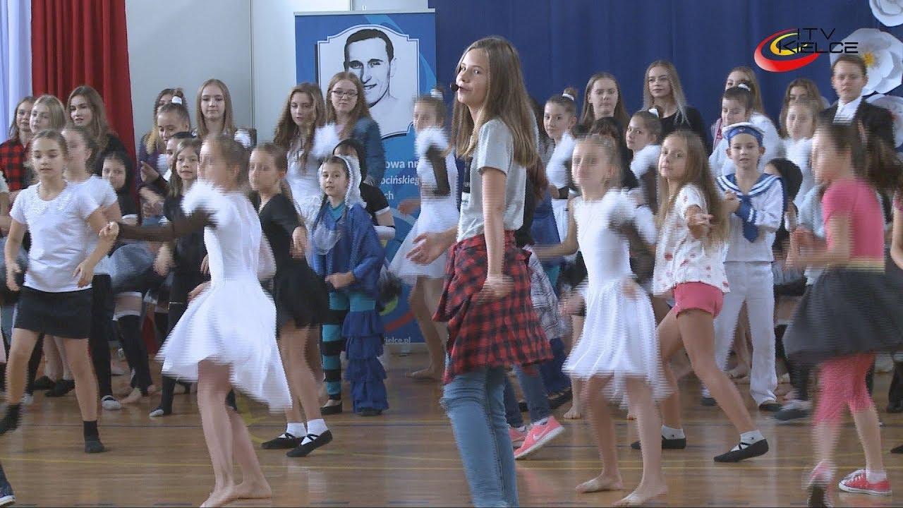30-lecie Szkoły Podstawowej nr 32 w Kielcach- ITV Kielce