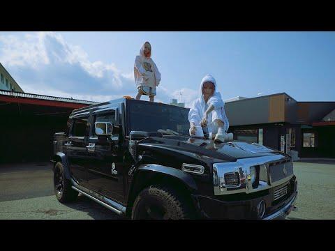 4s4ki - NEXUS feat.rinahamu(Official Music Video)
