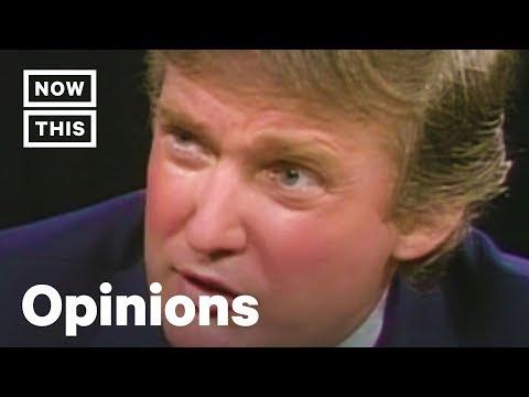 Donald Trump's 'Horrific'