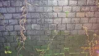 The Creepy Castle Wall Tutorial