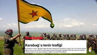 Террорист №1: Путин забросил курдов-боевиков в Армению для атаки на Азербайджан и Турцию