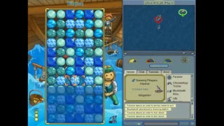 Reliving the mid 2000s - Streaming Puzzle Pirates