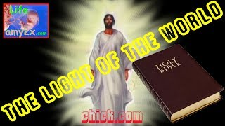 The Light of the World (Full Documentary) by Jack T. Chick