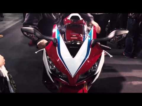 International Motorcycle Show 2016 Osaka