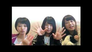 (2017/05/06) (06:47配信開始) 太田奈緒 (AKB48 チーム8)のSHOWROOMです。