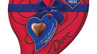 AMAZON #1 BEST SELLING VALENTINE CHOCOLATE GIFT BOX