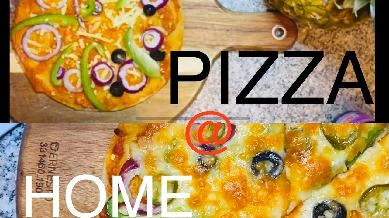 Best pizza recipe at home, chapati pizza recipe at home, home cooked pizza recipe, easy pizza recipe