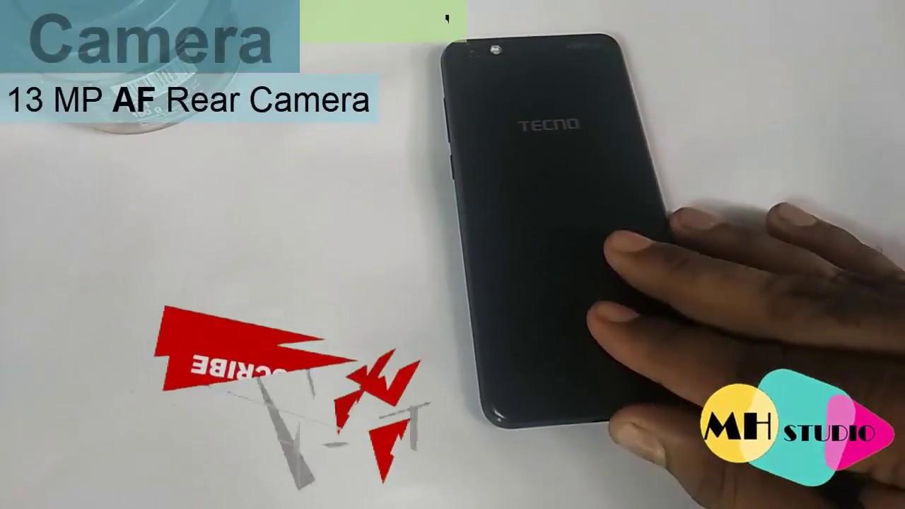 Buy Tecno F3 (POP 1) Smartphone | Price in Kenya