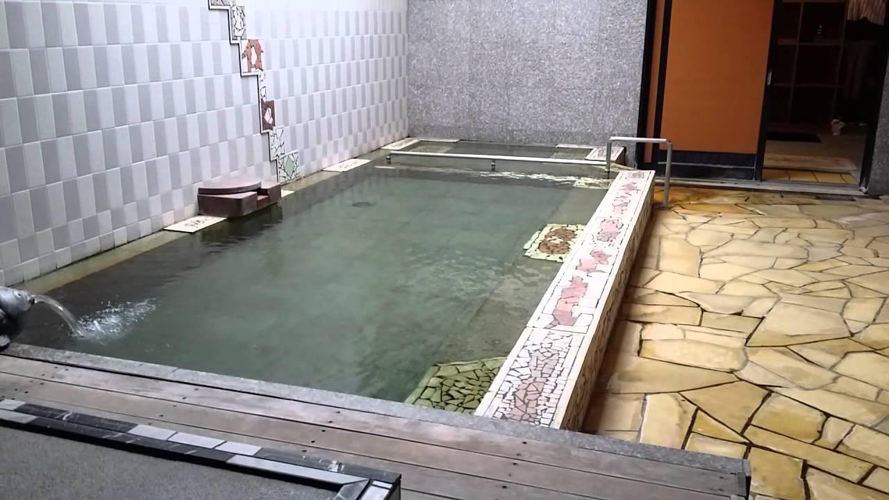 原鶴溫泉 ホテル TOPMEGA伊藤園 - YouTube