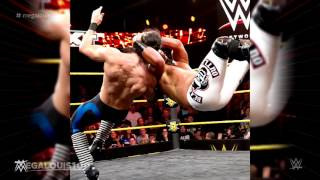 "2015: James Storm 2nd and NEW WWE Theme Song - ""Game Up"" (Intro Edit) with download link"