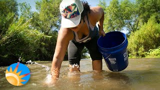 Clam digging in Arizona runs deep for Cambodian families: 'Things their ancestors passed to me':