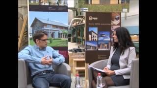Prednosti lesene hiše Riko