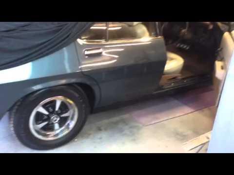 71 Camaro SS Shafiroff 598 by Matt Tschanz