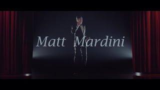 Matt Mardini - Promotional Video