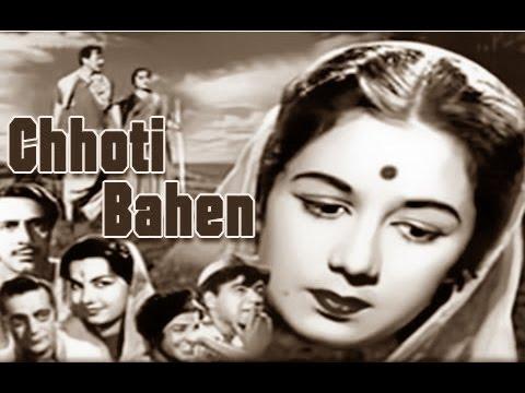 Chetan Rawal - Jaoon Kahan Bata E Dil - Chhoti Bahen (1959)