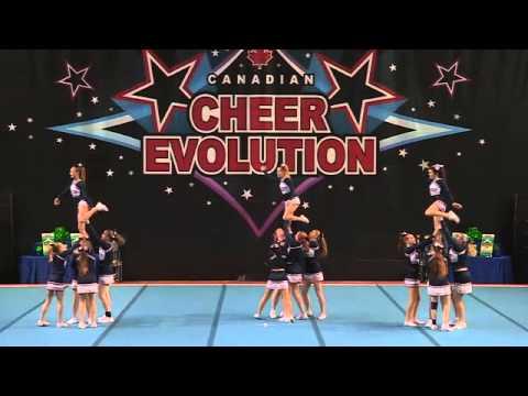Kingston Elite Senior Extreme - Feb 1, 2014 from YouTube · Duration:  2 minutes 48 seconds