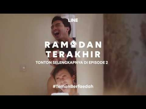 Teaser LINE Web Series: Ramadan Terakhir Episode 2