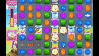 Candy Crush Saga - level 1074 (3 star, No boosters)