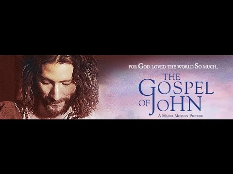 Film complet în HD : Evanghelia lui Ioan - full movie: Romanian gospel of John