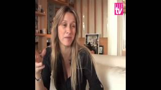 Visite déco chez Sarah Lavoine - ELLE Déco