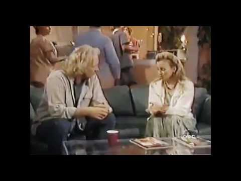 Genie Francis 'Return of the Cassadines' part 2 Luke & Laura General Hospital