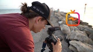 Video Instagram TV-  Reel Time Films Episode 1! Venice Florida download MP3, 3GP, MP4, WEBM, AVI, FLV Oktober 2018
