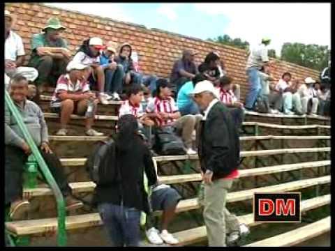 (DM) INTRO PRIMER PARTIDO- LAVALLE (LA QUIACA) - MONTERRICO