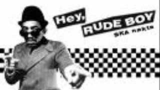 Cafe con tequila-Rude boys(ska)
