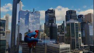 PS4 スパイダーマン #1 フィスク討伐 - Marvel's Spider-Man