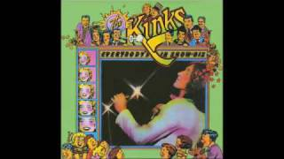 Watch Kinks Motorway video