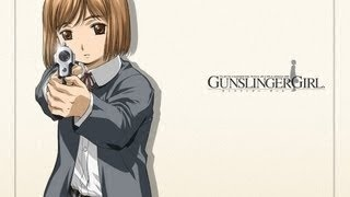 PS2 Longplay [074] Gunslinger Girl Vol I