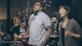Grace Changes Everything (Live Unplugged) - ENCS Music