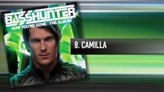 8 Basshunter Camilla