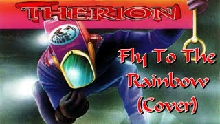 Therion - Fly To The Rainbow (Scorpions Cover) [Lyrics only]